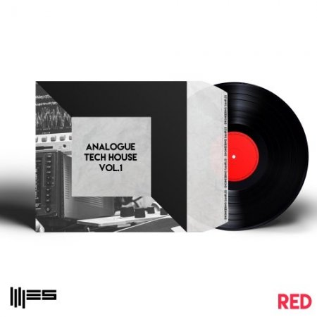 Engineering Samples RED Analogue Tech House Vol.1