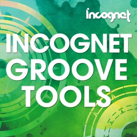 Incognet Incognet Groove Tools