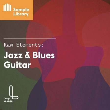 Loop Lounge Raw Elements Jazz and Blues Guitar