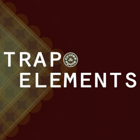 Cycles And Spots Trap Elements