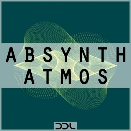 Deep Data Loops Absynth Atmos