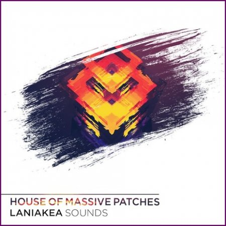Laniakea Sounds House Of Massive Patches