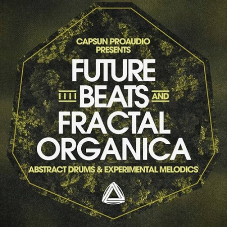 CAPSUN ProAudio Future Beats and Fractal Organica