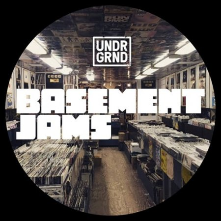 UNDRGRND Sounds Basement Jams