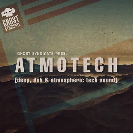 Ghost Syndicate Atmotech Vol. 1