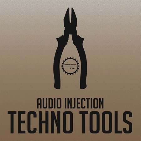 Industrial Strength Audio Injection Techno Tools