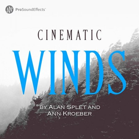 Pro Sound Effects Cinematic Winds