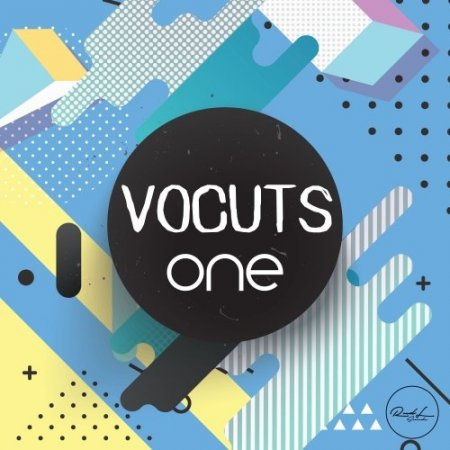 Roundel Sounds Vocuts Vol 1