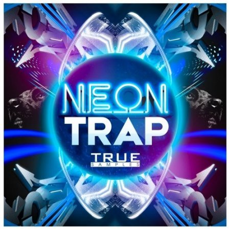 True Samples Neon Trap