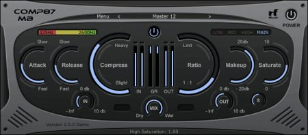 RF Music Comp87 MB v2.0.1 x86 x64