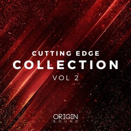Origin Sound Cutting Edge Collection Vol 2