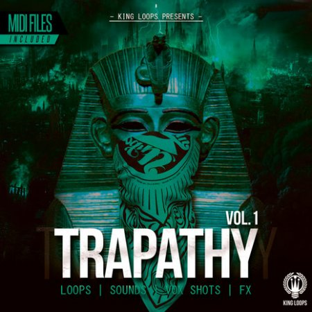 King Loops Trapathy Vol 1