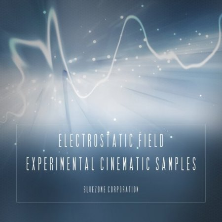 Bluezone Corporation Electrostatic Field Experimental Cinematic Samples