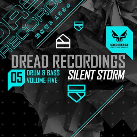 Loopmasters Dread Recordings Vol 5 Silent Storm