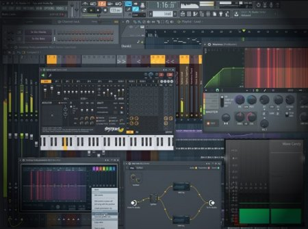 Groove3 FL Studio Tips and Tricks (ENG)
