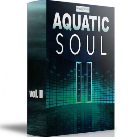 Organic Wave Aquatic Soul Sound Collection 2