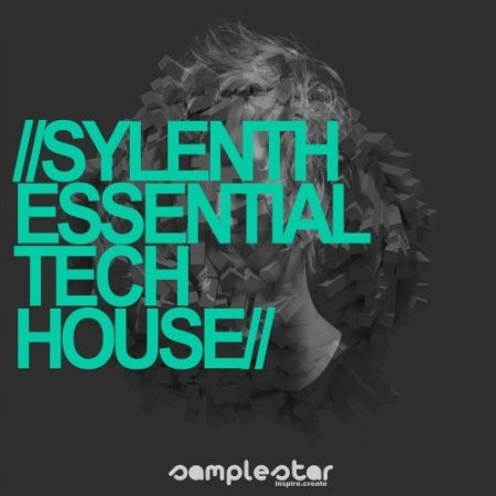 Samplestar Sylenth Essential Tech House