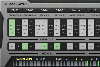 RF Music Chord Player v1.0.0.2 x86 x64