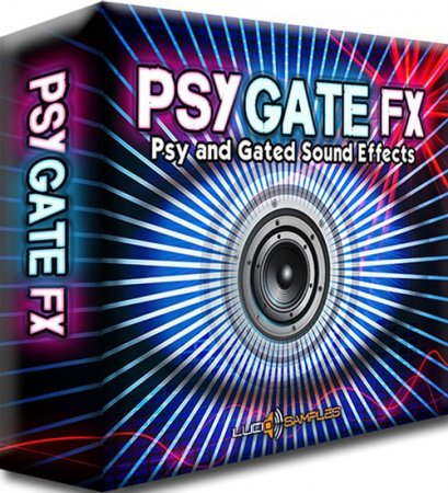 Lucid Samples Psygate FX
