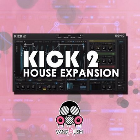 Vandalism KICK 2 House Expansion