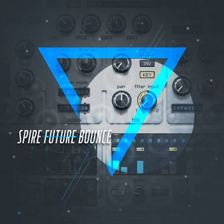 Diginoiz Spire Future Bounce