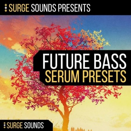 Surge Sounds Future Bass