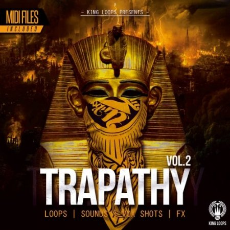 King Loops Trapathy Vol 2