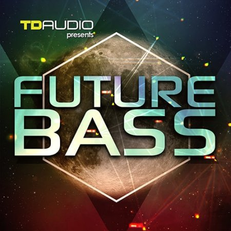 Industrial Strength TD Audio Future Bass