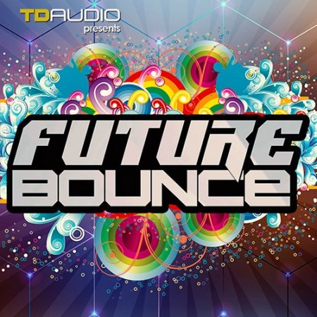 Industrial Strength TD Audio Future Bounce