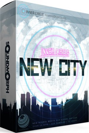SoundMorph Inner Circle New City