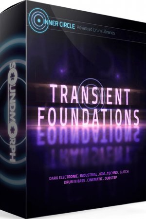 SoundMorph Inner Circle Transient Foundations