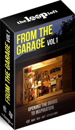 The Loop Loft From The Garage Vol 1