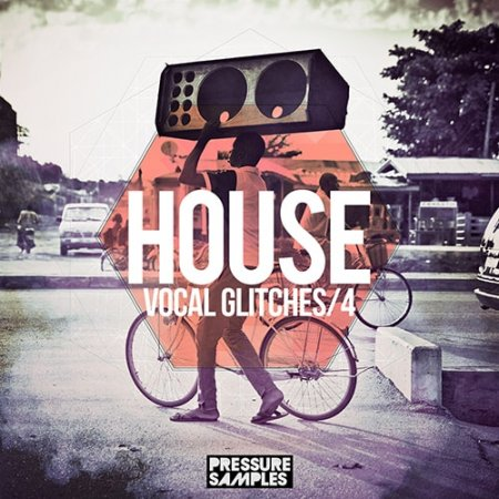 HY2ROGEN House Vocal Glitches 4