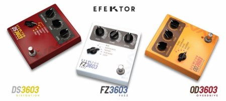 Kuassa Efektor Distortion Bundle v1.0.0 x86 x64