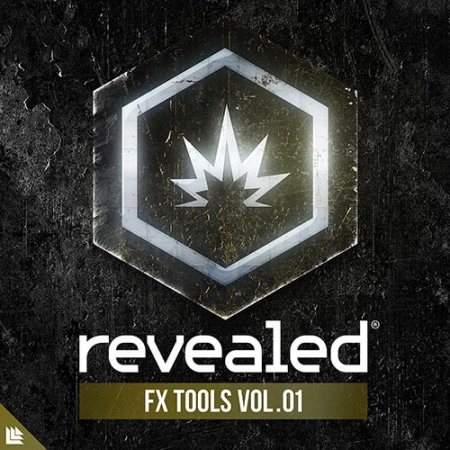 Revealed FX and Drums Vol. 1