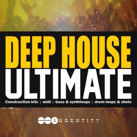 Audentity Deep House Ultimate