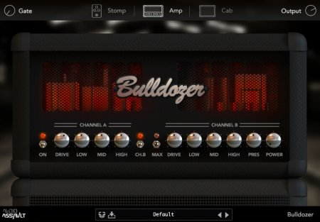 Audio Assault Bulldozer v1.2.0 x86 x64