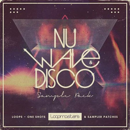Loopmasters Nu Wave and Disco