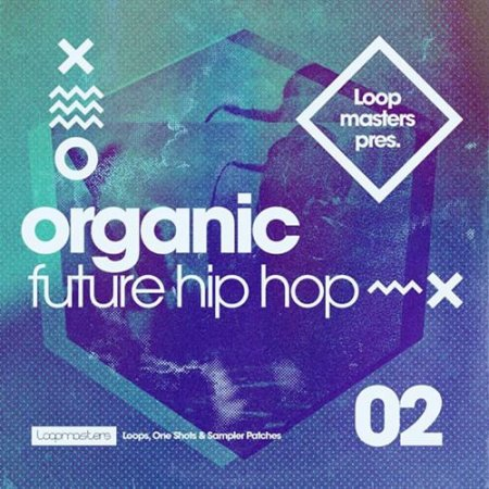 Loopmasters Organic Future Hip Hop 2