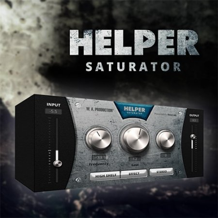 W.A. Production Helper Saturator x86 x64