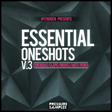 HY2ROGEN Essential One Shots Vol.3