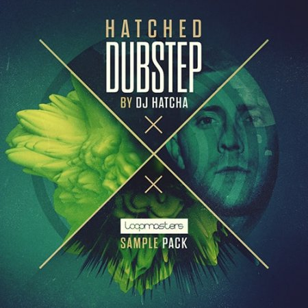 Loopmasters Hatched Dubstep