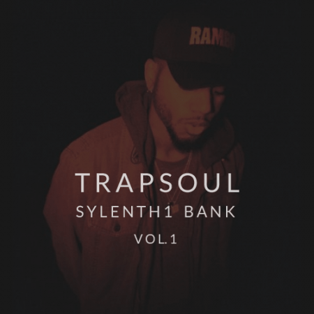 The Producer's Trap Soul Vol. 1 Sylenth Preset Bank