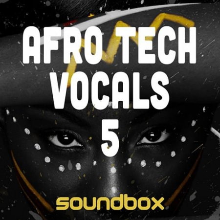 Soundbox Afro Tech Vocals 0