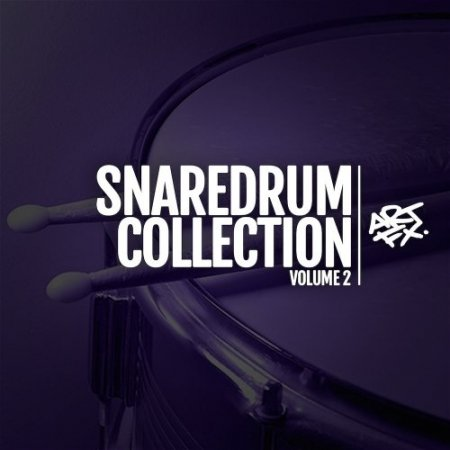 ARTFX Snaredrum Collection Vol 2