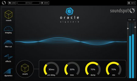 SoundSpot Oracle Reverb x86 x64