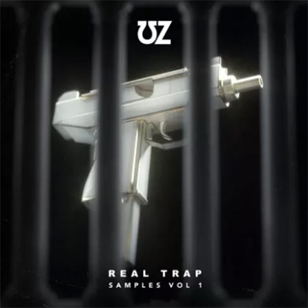 UZ Real Trap Samples Vol.1