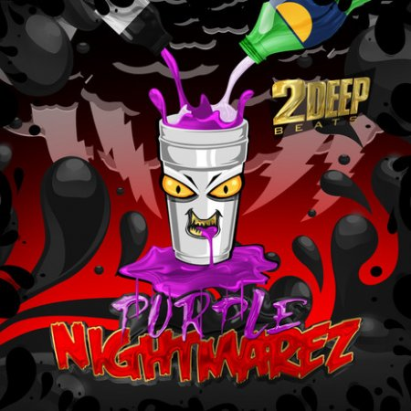 2DEEP Purple Nightmarez