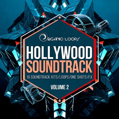 Organic Loops Hollywood Soundtrack Vol 2