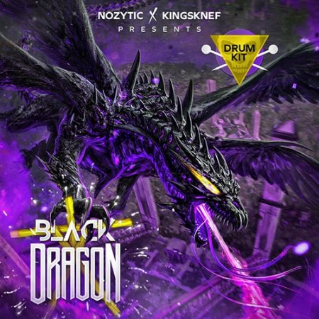 Nozytic Music Black Dragon